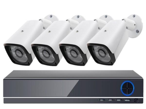 Комплект alex-XMK9604W-1080P