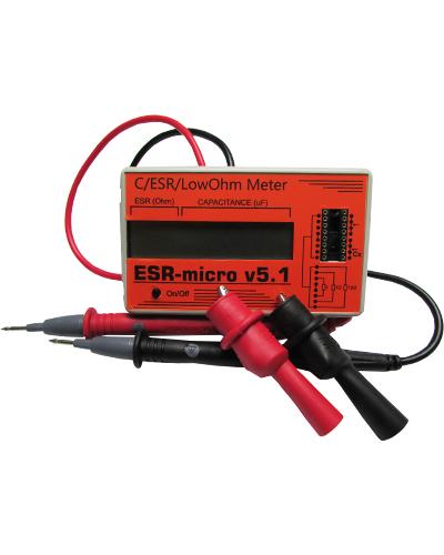 ESR-micro v5.1